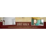 Jiří Sika - dekorativní malíř – logo společnosti
