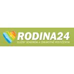 Rodina24 – logo společnosti