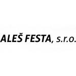 ALEŠ FESTA, s.r.o. – logo společnosti
