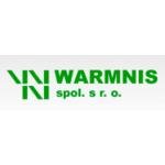 WARMNIS spol. s r.o. – logo společnosti