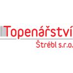Topenářství Štrébl s.r.o. – logo společnosti