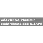 Zázvorka Vladimír- EZAPA – logo společnosti