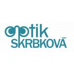 Optik Skrbková s.r.o. – logo společnosti
