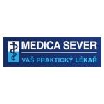 MEDICA SEVER s.r.o. - Praktický lékař Praha 9 – logo společnosti