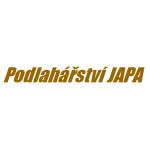 Podlahářství JAPA – logo společnosti