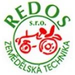 REDOS, spol. s r.o. – logo společnosti