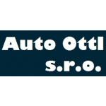 Auto Ottl s.r.o. - ( pobočka Benešov ) – logo společnosti