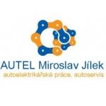 Jílek Miroslav - AUTEL – logo společnosti