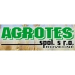 AGROTES spol. s r.o. – logo společnosti