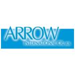 ARROW International CR, a.s. – logo společnosti