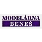 Beneš Jan - Modelárna – logo společnosti