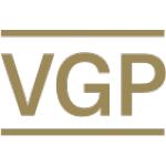 VGP - industriální stavby s.r.o. – logo společnosti