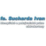 Sucharda Ivan - Klempířská a pokrývačská činnost – logo společnosti