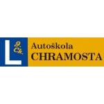 Chramosta Jiří - Autoškola – logo společnosti