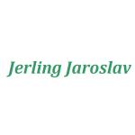 Jerling Jaroslav – logo společnosti