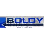 Boldy Miloš – logo společnosti