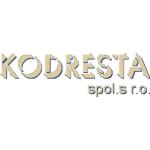 KODRESTA spol. s r.o. – logo společnosti