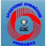 Sportovní gymnázium, Pardubice, Dašická 268 – logo společnosti