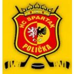 Tělovýchovná jednota Spartak Polička, o.s. – logo společnosti