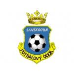 TJ Lanškroun, fotbalový oddíl – logo společnosti