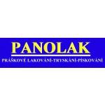 Palka Martin - PANOLAK – logo společnosti