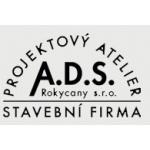 A.D.S. Rokycany s.r.o. – logo společnosti
