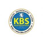 KBS Security s.r.o. – logo společnosti