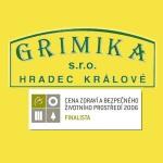 GRIMIKA s.r.o. – logo společnosti