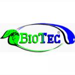 BIOTEC, a.s. – logo společnosti