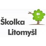 I. mateřská škola Litomyšl – logo společnosti