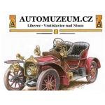 Automuzeum.cz – logo společnosti