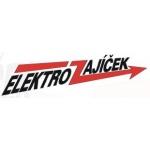 Zajíček Jiří - elektroinstalační práce – logo společnosti