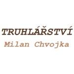 Chvojka Milan - Truhlářství – logo společnosti