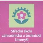 Střední škola zahradnická a technická Litomyšl – logo společnosti