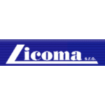LICOMA s.r.o. – logo společnosti