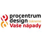 PROCENTRUM Design, s.r.o. – logo společnosti