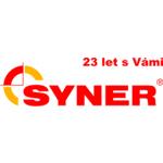 SYNER, s.r.o. – logo společnosti