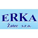 ERKA Žatec s.r.o. – logo společnosti