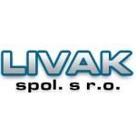 LIVAK, spol. s r.o. – logo společnosti