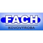 KOVOVÝROBA - FACH s.r.o. – logo společnosti