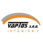 VAPTOS, s.r.o. – logo společnosti