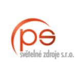 PS-SVĚTELNÉ ZDROJE, s.r.o. – logo společnosti
