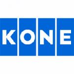 KONE, a.s. (pobočka HK) – logo společnosti