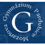 Gymnázium, Pardubice, Mozartova 449 – logo společnosti