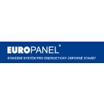 EUROPANEL, s.r.o. – logo společnosti
