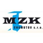 MZK Chomutov s.r.o. – logo společnosti