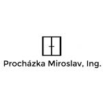 Procházka Miroslav, Ing. – logo společnosti