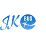 Cestovní kancelář JK BUS – logo společnosti