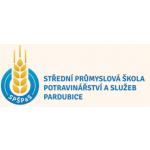 Střední průmyslová škola potravinářství a služeb Pardubice – logo společnosti