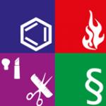 Střední průmyslová škola chemická Pardubice – logo společnosti